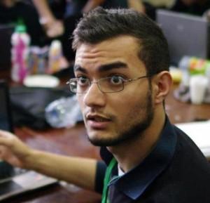 Haddadi Toufik El-Mamoune Chef de projet à Présences Int'l